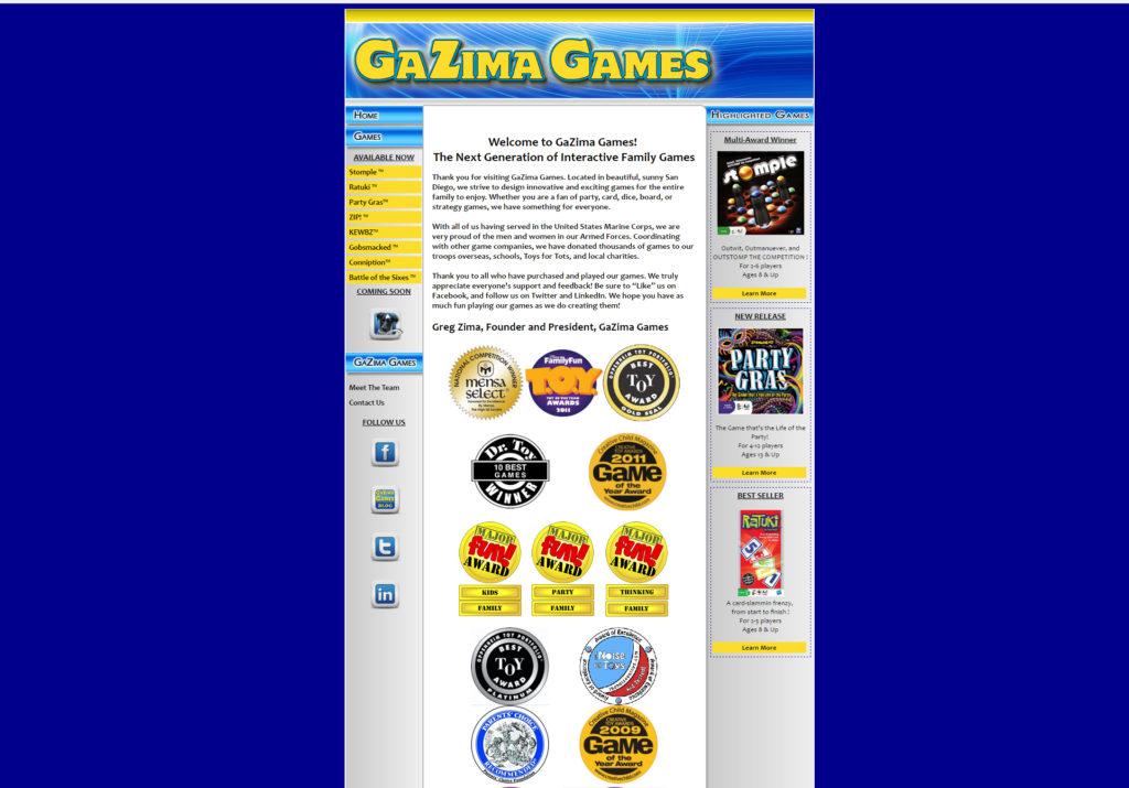 Website Webmaster