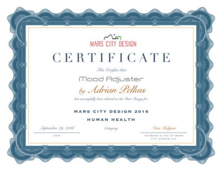 Inventor Award